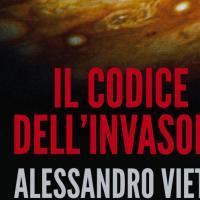 Esce in ebook Il codice dell'invasore