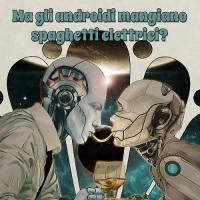 Nutrire il futuro, ovvero spaghetti in biblioteca