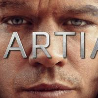 Sopravvissuto The Martian nelle sale italiane
