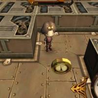 Steampunk Adventure, labirinti al vapore