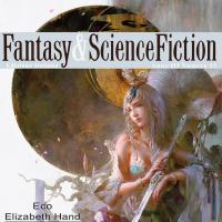 Fantasy & Science Fiction, in edicola il numero 13