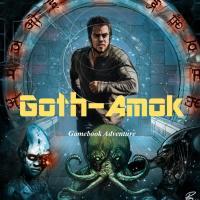Goth-Amok, il librogame-app dalle atmosfere lovecraftiane sviluppato in Italia