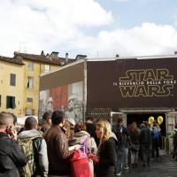 Star Wars fa le cose in grande a Lucca Comics & Games