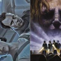Alien 5: la produzione si ferma