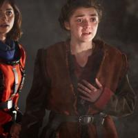 Doctor Who: Maisie Williams tornerà in scena