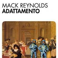 Mack Reynolds, il Commonwealth Galattico, Genova e Texcoco