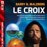 Barry Malzberg, viaggiare nel tempo fino all'epoca di Gesù