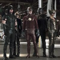 Arrow e The Flash: il prossimo crossover è più grande di quanto crediate