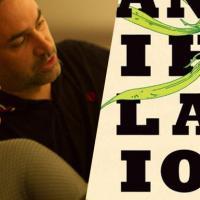 Alex Garland prepara Annientamento dal libro di Jeff VanDerMeer