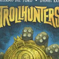 Trollhunters, l'horror fantastico di Guillermo Del Toro