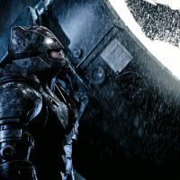 """Ben Affleck: """"Il mio Batman è fedele a quello di Frank Miller"""""""