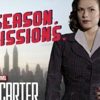 Marvel's Agent Carter, il trailer della stagione 2, con tanti nuovi personaggi
