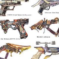 Lucasfilm: non portate armi quando andate a vedere Star Wars