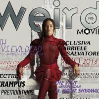 Weird Movies, uscito il quinto numero