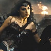Wonder Woman: le prime immagini ufficiali e i protagonisti