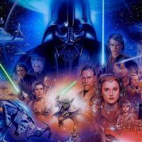 Star Wars: il Mito