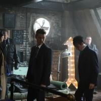 Gotham: il futuro si fa gelido