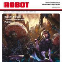 Robot 76, un premio Hugo e un grande Silverberg