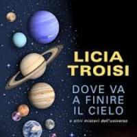 Licia Troisi, dal fantasy alla divulgazione scientifica