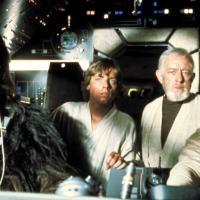 1975: la prima produttrice a leggere il copione di Star Wars disse…