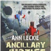 Ancillary Justice – La vendetta di Breq