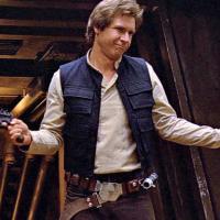 Lawrence Kasdan: il film su Han Solo sarà folle