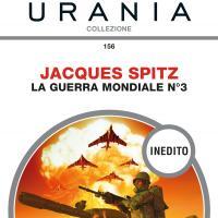 Jacques Spitz ritorna su Urania Collezione coi suoi migliori racconti