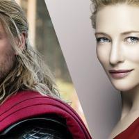 Thor: Ragnarok, l'antagonista avrà il fascino di Cate Blanchett