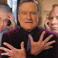 Harlan Ellison, Robin Williams e L. Ron Hubbard
