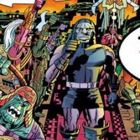 Le divinità cosmiche di Jack Kirby