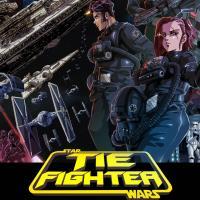 Star Wars Tie Fighter, la guerra dalla parte dell'Impero