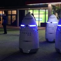 Robocop esiste e si chiama K5