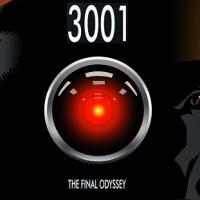 2001: Odissea nello spazio e seguiti, tutta la saga riproposta da Fanucci