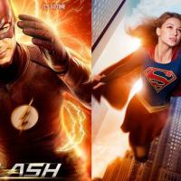 Supergirl/The Flash: annunciato il cross-over e un arrivo molto atteso