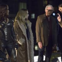 DC's Legends of Tomorrow: arriva Arrow nella versione di Frank Miller