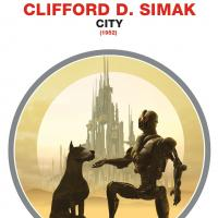 City di Clifford D. Simak