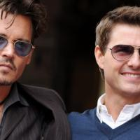 Johnny Depp in L'uomo Invisibile, Tom Cruise nella Mummia