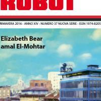 Premio Robot, vince Emanuela Valentini