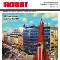 Premio Robot 2015/2016, finalisti