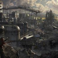 Syfy: viaggio dopo la fine del mondo in Aftermath