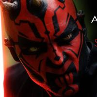 Darth Maul apprendista Sith