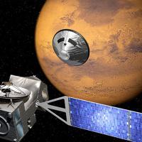 ExoMars: Tutto ok. Appuntamento a ottobre su Marte