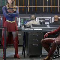 Supergirl/The Flash: tutto quello che c'è da sapere sul cross-over