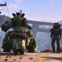 I dlc di Fallout 4 si aprono all'insegna dei robot