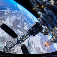Un'avventura nello spazio per il lancio di Oculus Rift