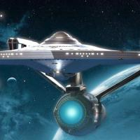 Ecco il primo poster promozionale della nuova serie di Star Trek