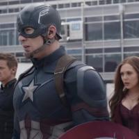 Captain America Civil War è un film su Captain America