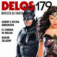 Delos contro Batman contro Superman
