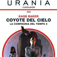 Coyote del cielo, in aprile su Urania torna la Compagnia del tempo