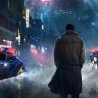 Blade Runner 2: entra Robin Wright